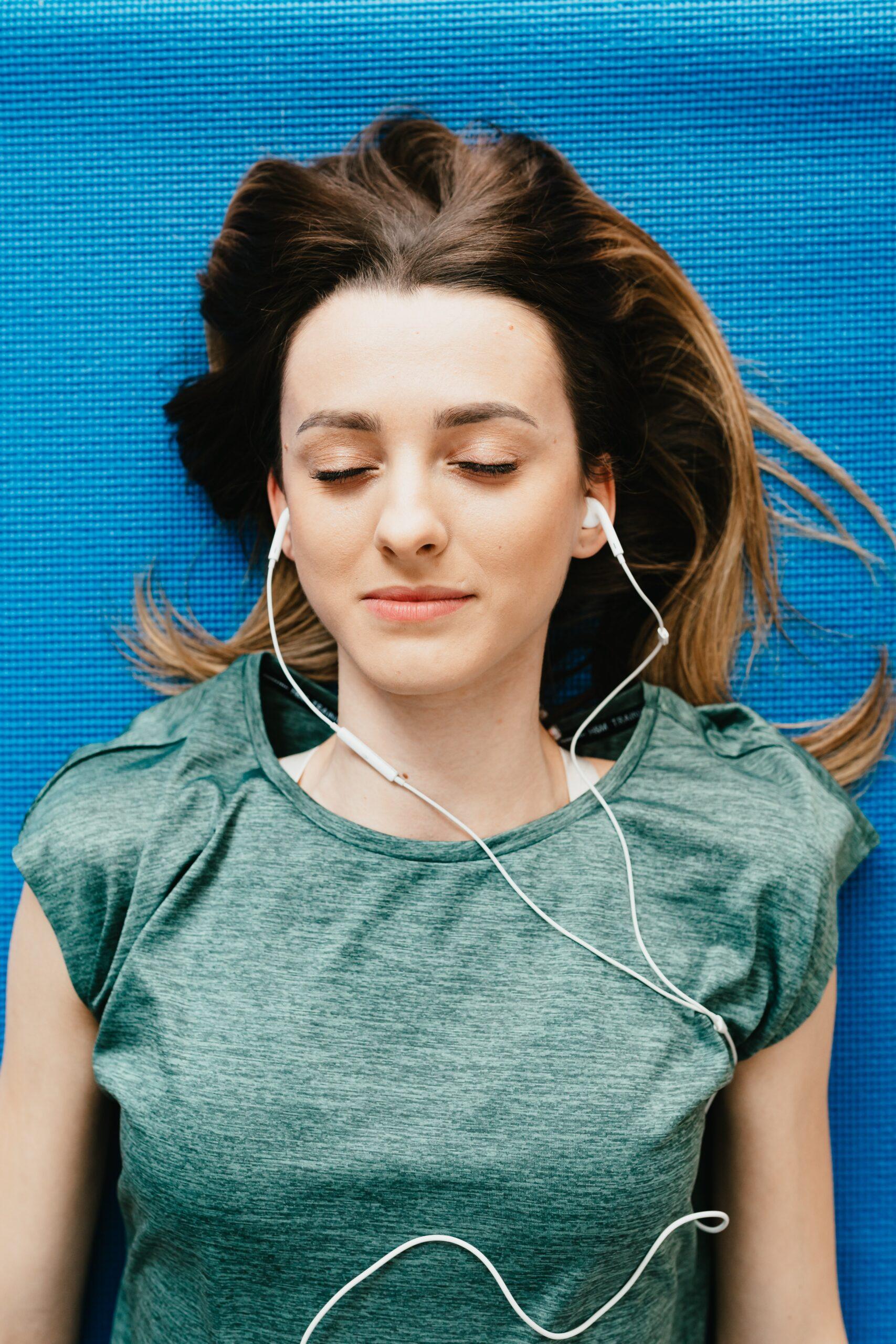 Entspannungstechniken für Zwischendurch